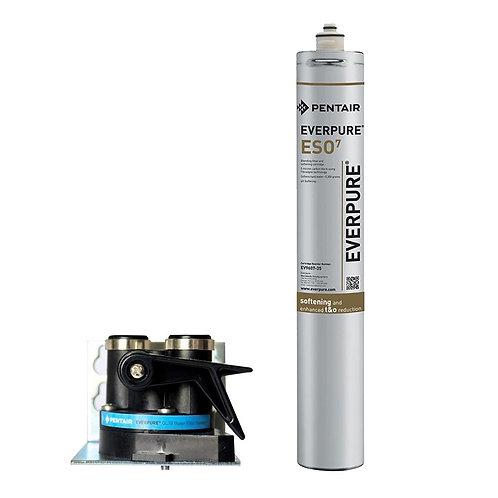 Pentair Everpure ESO7 Φίλτρο Νερού Καφέ-μηχανής