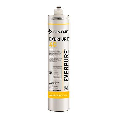 Pentair Everpure 4C Επαγγελματικό Ανταλλακτικό Φίλτρο Νερού