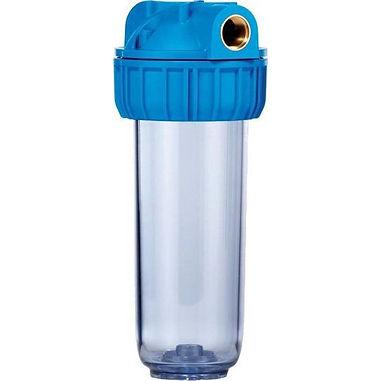 Φιλτρο νερού ATLAS FILTRI SENIOR PLUS 10' 3P 1/2' κεντρικής παροχής