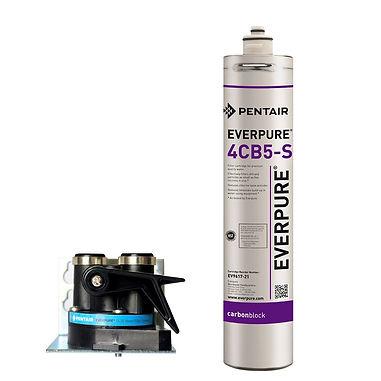 Pentair Everpure 4CB5-S Επαγγελματικό Φίλτρο Νερού