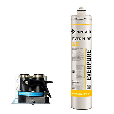 Pentair Everpure 4C Επαγγελματικό Φίλτρο Νερού