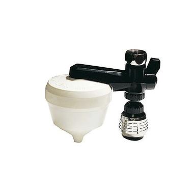 Φίλτρο Νερού- Συσκευή Ενεργού Άνθρακα Uni 3 02-2650/S Siroflex