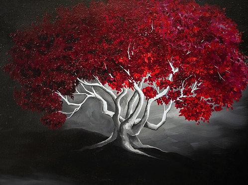 """Crimson"" Reproduction"