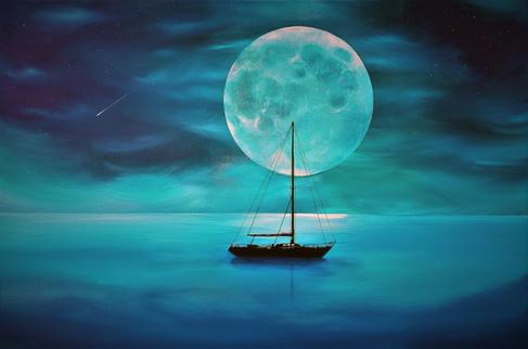 Moonlight SOLD