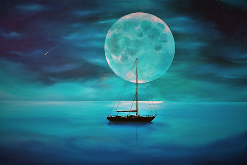 """Moonlight"" Reproduction"
