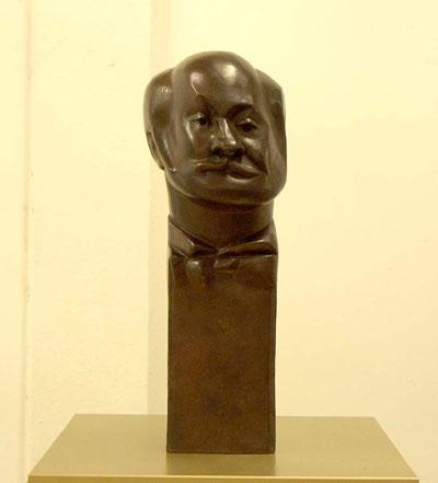 Auguste Perret 1923