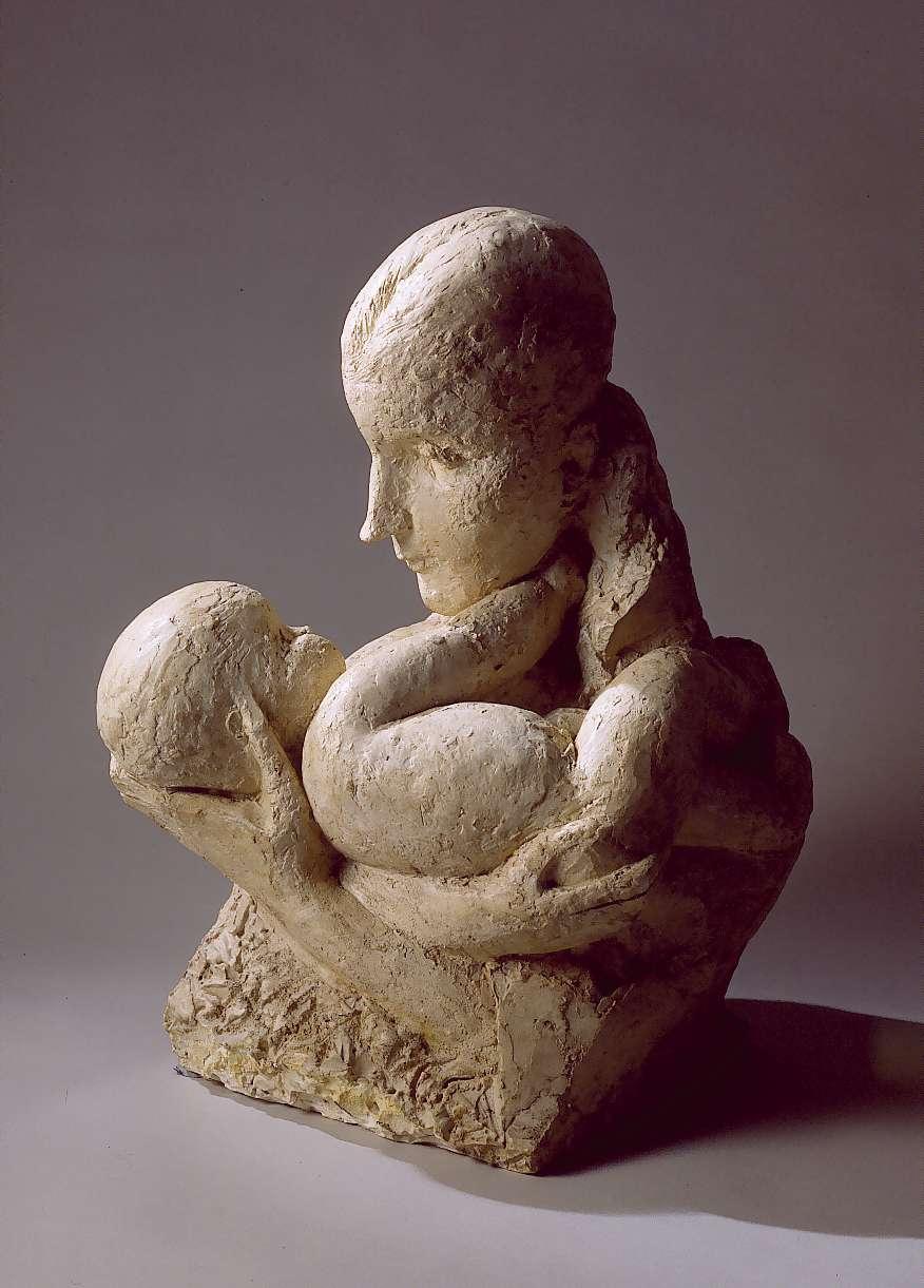 Maternité 1951