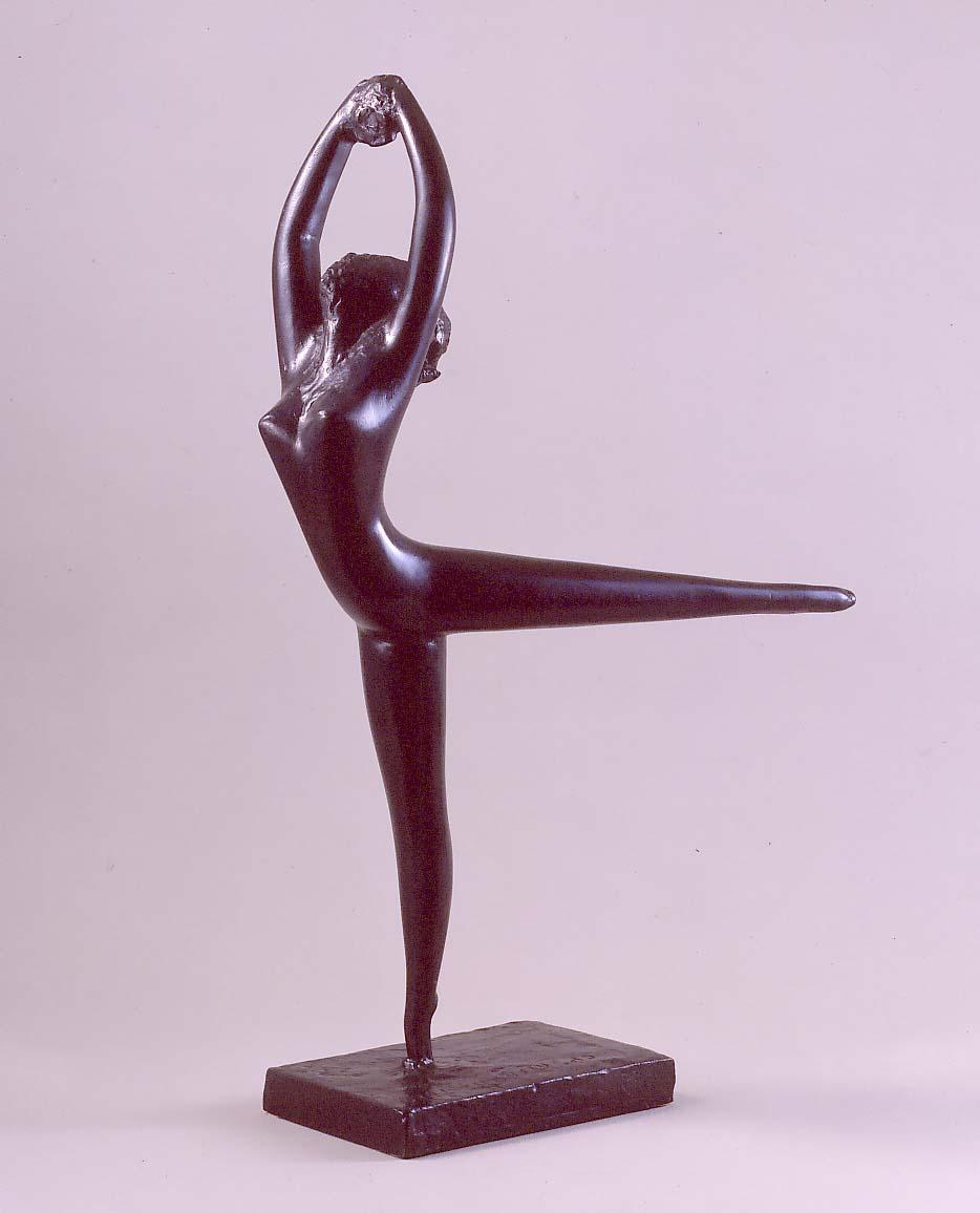 Danseuse Victoire 1950