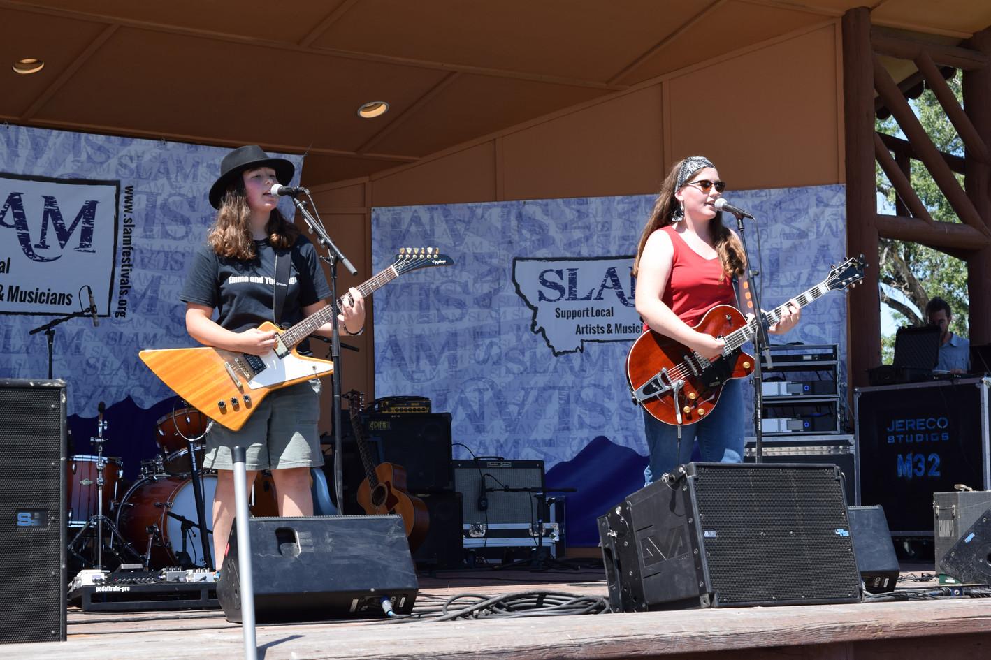 SLAM Festival 2019