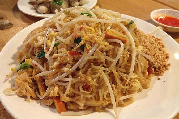 香港九龍城泰國美食推薦