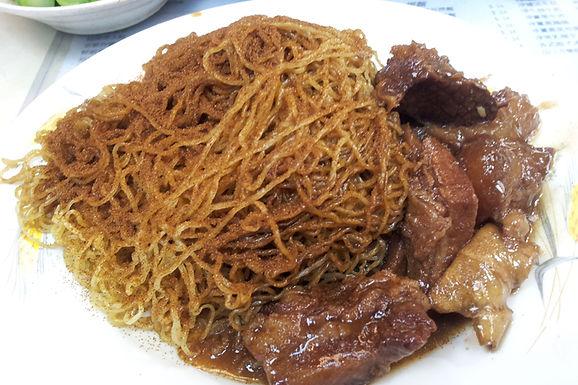 香港深水埗美食推薦