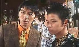 龍鳳冰室的老闆曾經拍過周星馳電影