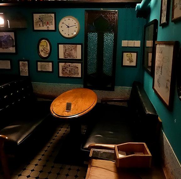 深水埗咖啡店