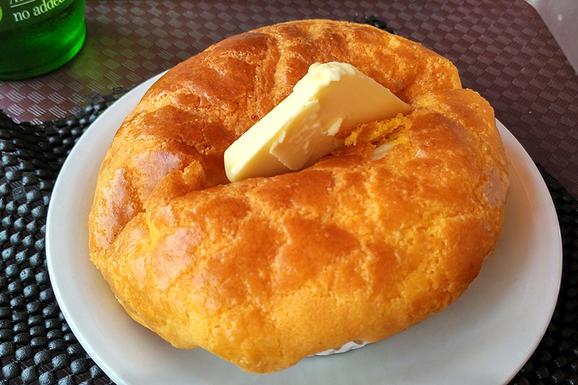 香港西貢菠蘿油麵包推薦