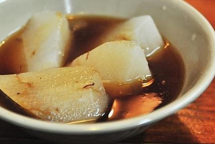 香港車仔麵配料