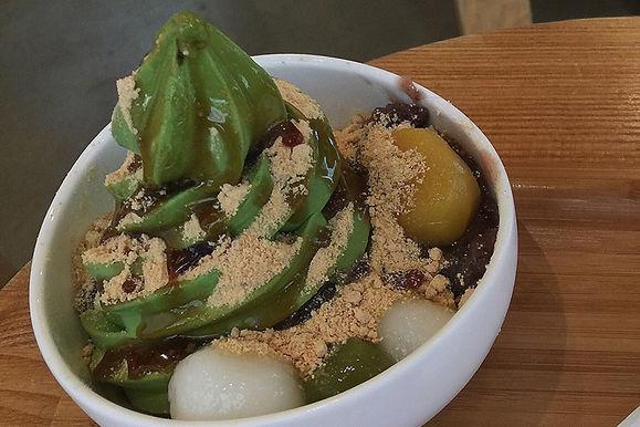 香港銅鑼灣抹茶甜品推薦