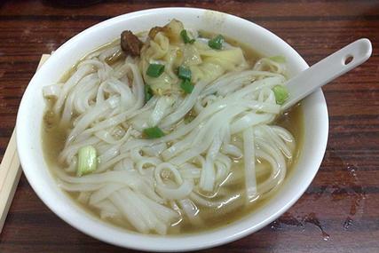香港車仔麵