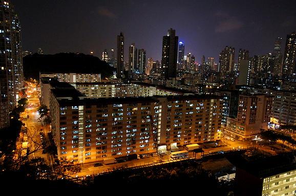 香港私房景點