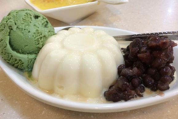 香港深水埗甜品店推薦