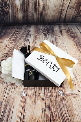 Will you be my Bridesmaid? Proposal Box