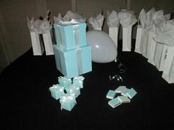 Tiffany Inspired Party