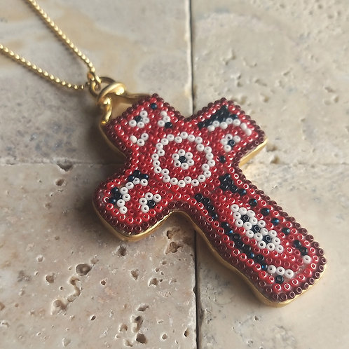 Cruz Rojo