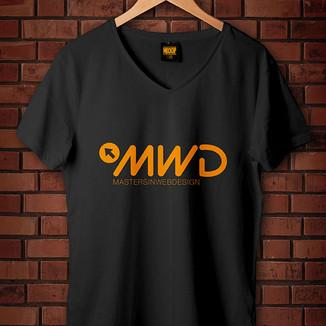 MWD Tshirt