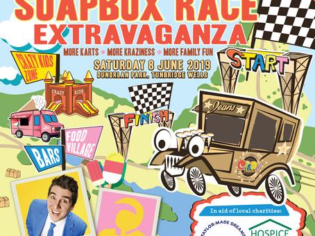 Soapbox Race EXTRAVAGANZA
