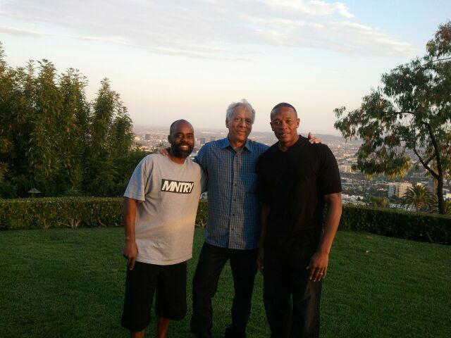 Rick Ross, Marc Levin, Dr. Dre