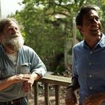 Dr Robert Sapolsky and Sanjay Gupta