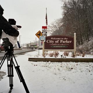 Broll Shooting Western PA