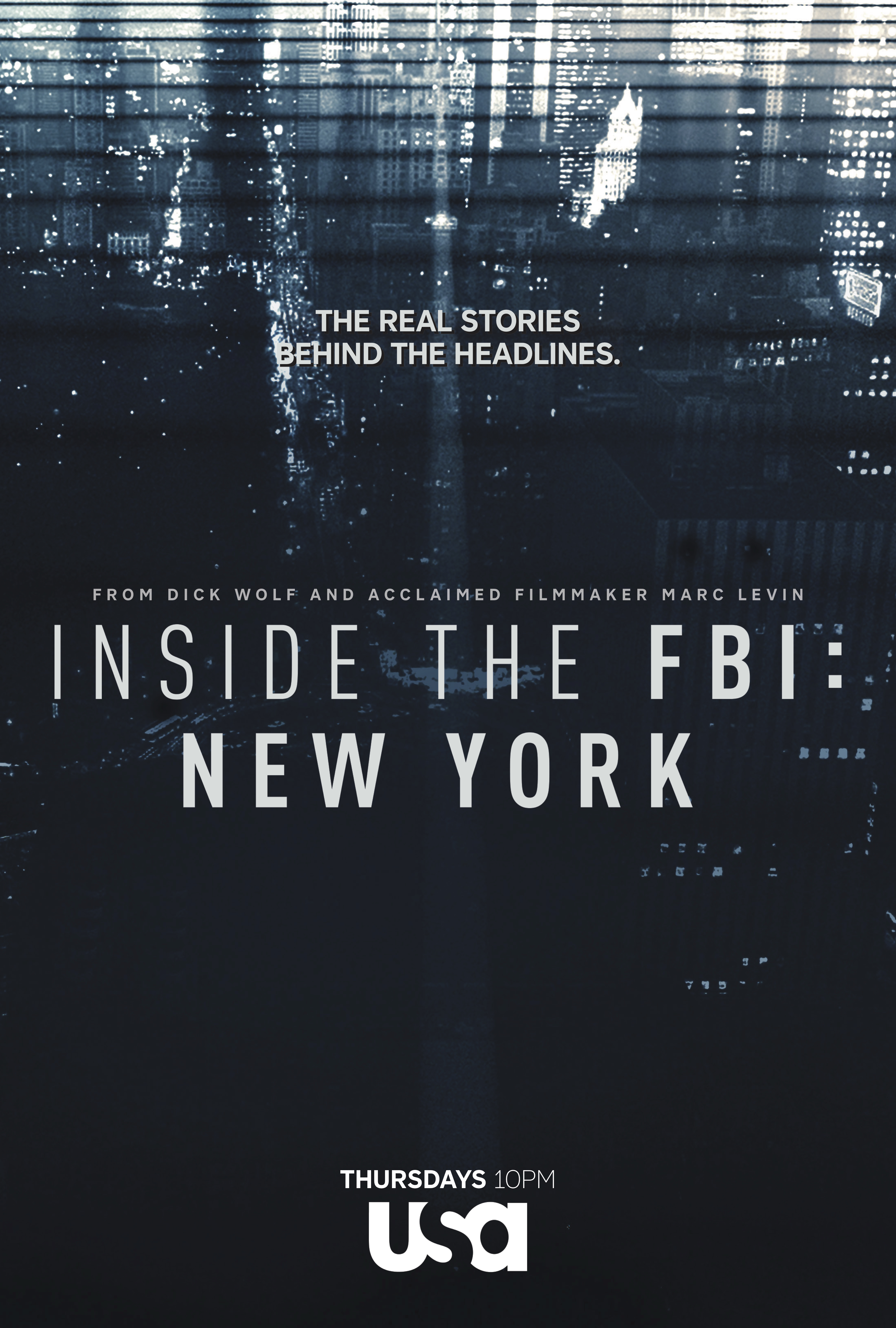 Inside the FBI: New York (2017)