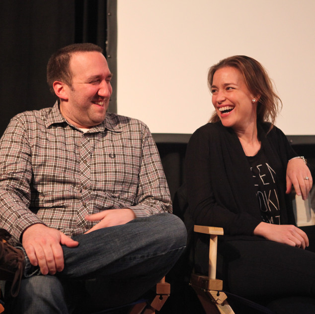 Danny & Piper laugh.JPG