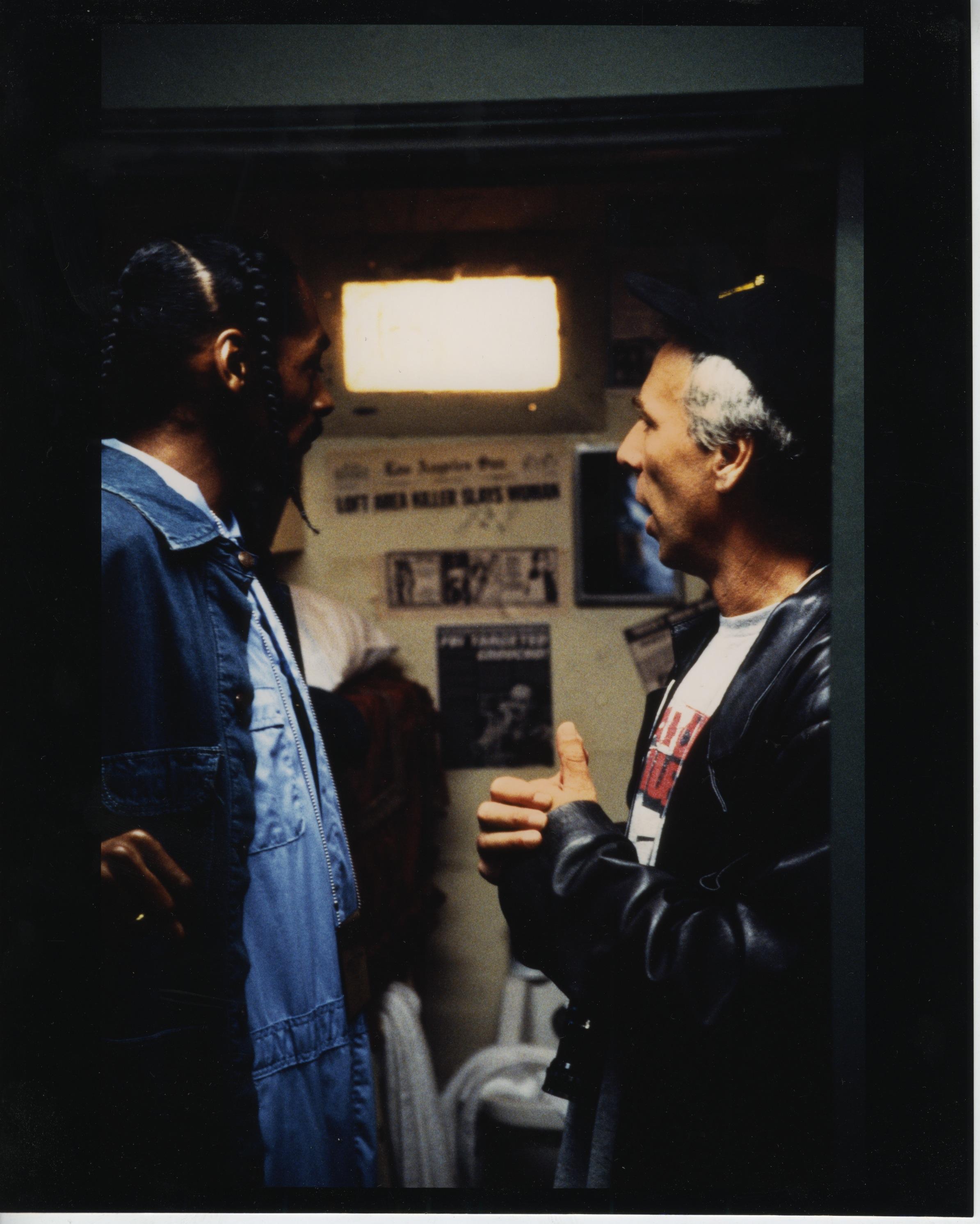 Marc&Snoop
