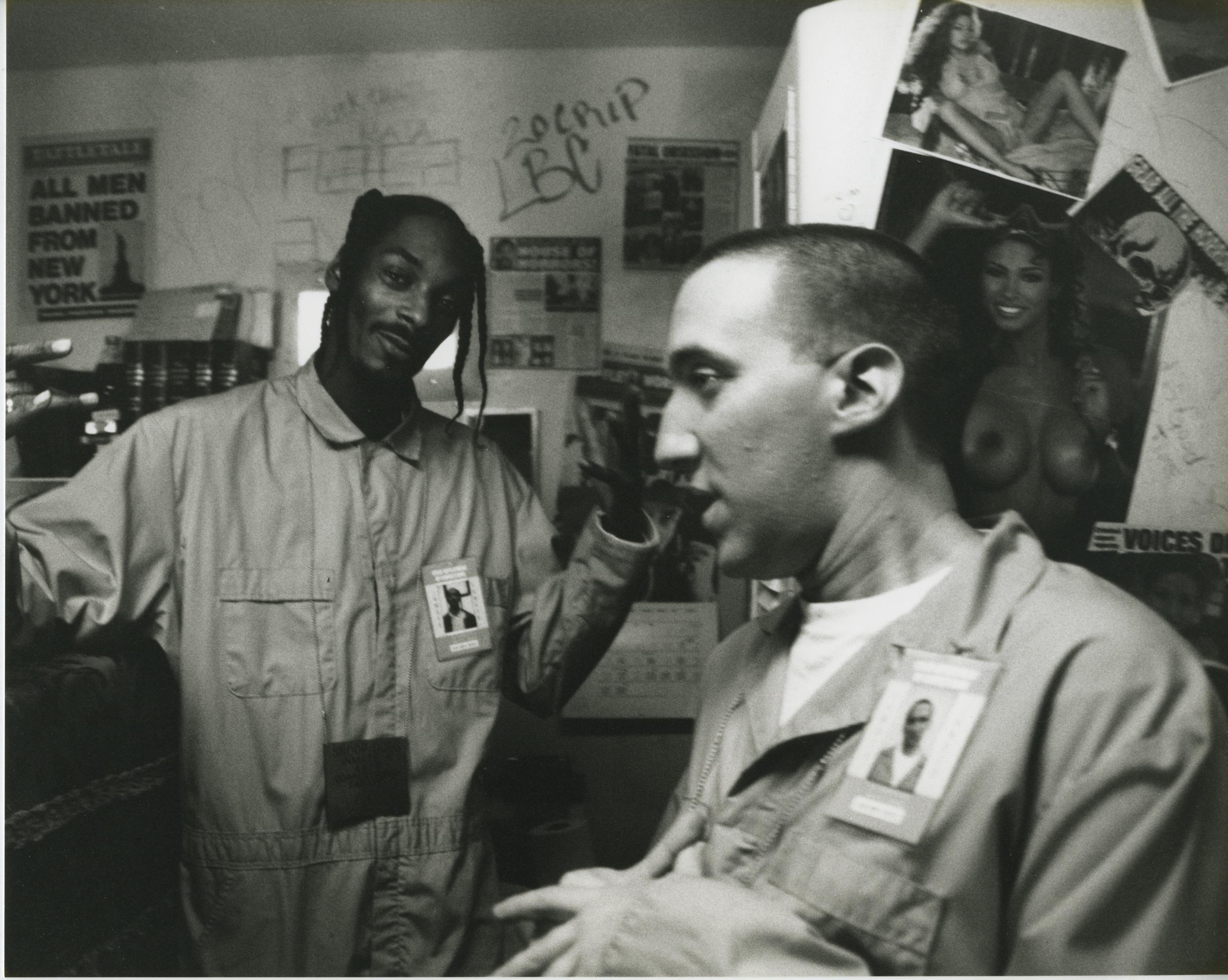 Danny&Snoop