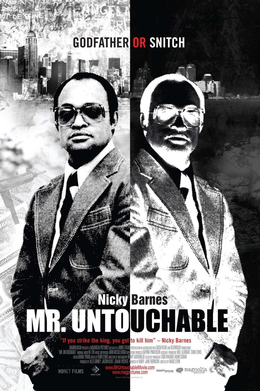 Mr_Untouchable_POSTER_1