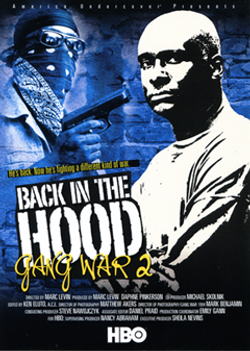 Back In The Hood