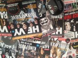 Heavy Mag