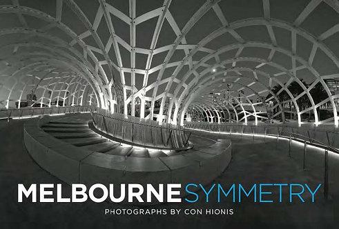 Melbourne Symmetry Book