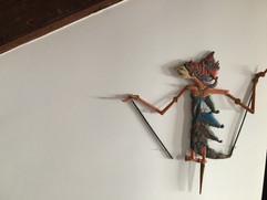 marionnette (Bali)