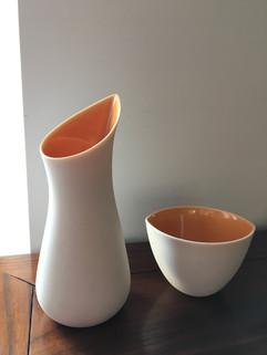 Céramique Ditte Fischer (DK)