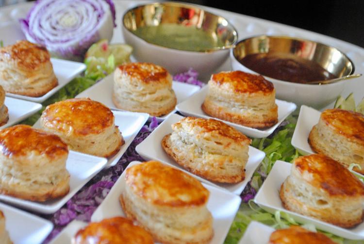 Puff Pastry | Pâte Feuilletée