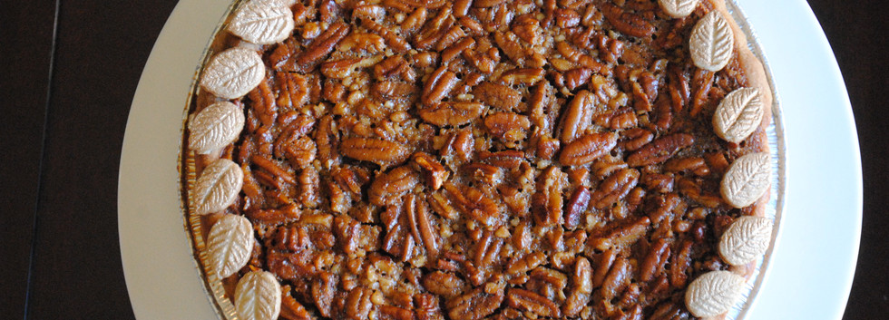 Pecan Pie | Our most popular pie, made from scratch for a great homemade taste