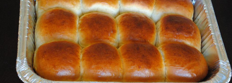 Dinner Rolls | Freshly baked for every order