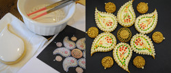 Customized Sugar Cookies