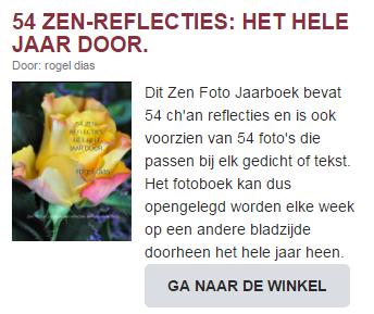 54 zen-reflecties:het hele jaar door.