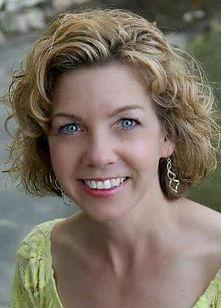 Laurie Cain, DevaCurl Stylist, 2013