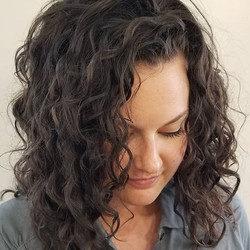 Are you ready to have Beautiful curls? D