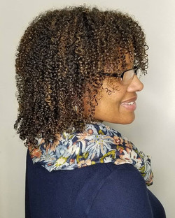 Tight Curl Mastery is about understandin