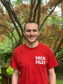 Brandon Howell - COO of Nick Filet